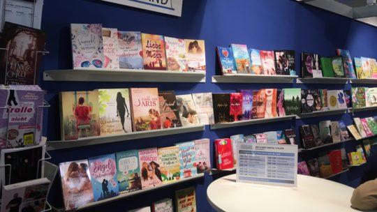 Frankfurter Buchmesse 2019